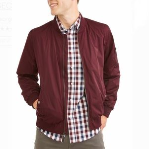 George Men's Bomber Jacket